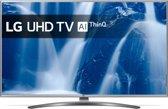 LG 50UM7600LB - 4K TV