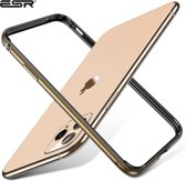iPhone 11 Pro Bumper - ESR - Edge Guard - Aluminium - Goud