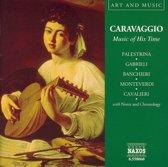 Caravaggio-Music Of His Time
