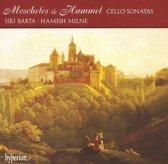Moscheles: Cello Sonata , Melodisch-Contrapunktisc