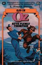 Ojo in Oz (Wonderful Oz Books, No 27)