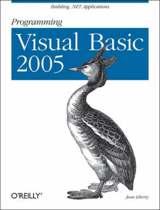 Programming Visual Basic
