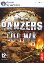 Codename Panzers - Cold War - Windows