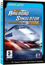 Trainz Railroad Simulator 2006 - Windows