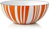 Oranje Stripes Bowl 30 cm