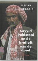 Sayyid Pakistani En De Bruiloft Van De Dood