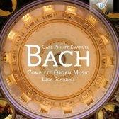 Bach, C.P.E.; Complete Organ Music