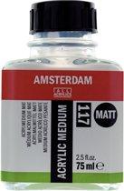 Talens - Amsterdam - Acrylmedium mat - 75 ml