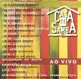 Casa de Samba, Vol. 2