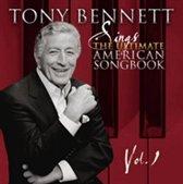 Sings The Ultimate  American Songbook Vol.1