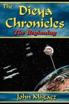 The Dieya Chronicles - The Beginning