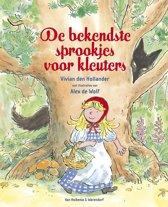 Bekendste sprookjes voor kleuters