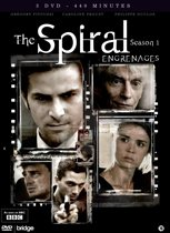 Spiral, The - serie 1