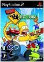 The Simpsons, Hit & Run