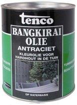 Touwen Tenco Bangkirai Olie 2,5 l