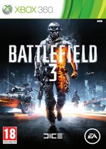 Battlefield 3 - Xbox 360 (Compatible met Xbox One)