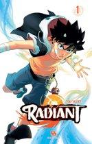 Radiant - Tome 1