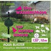 Isotronic  60068 Aqua Blaster Verjaagt vogels en dieren