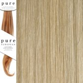 Pure Clip in Remy Hair Extentions 45 cm Colour P22/SB
