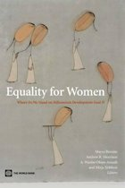 Equality For Women: Where Do We Stand?