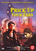 Prick Up Your Ears (dvd)