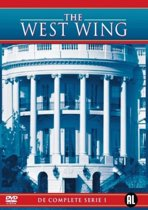 West Wing - Seizoen 1 (6DVD)