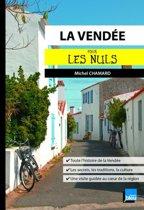 La Vendée pour les Nuls poche