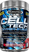 Muscletech CellTech Hyperbuild - 485 gram - Fruit punch