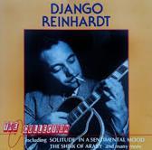 Django Reinhardt-the Collection