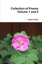Collection of Poems Volume 1 and 2