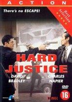 Hard Justice (dvd)