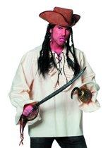 Piratenhemd piraten blouse Maat 50