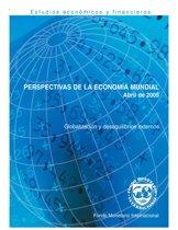 World Economic Outlook, April 2005
