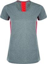 Dare2b Aspect  Sportshirt - Dames - Grijs