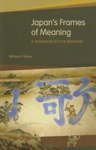 Japan's Frames of Meaning