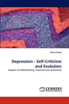 Depression - Self-Criticism and Evolution