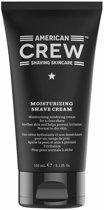 American Crew Moisturizing Shave Cream - 150 ml - Scheercreme