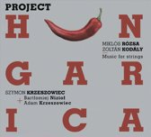 Project Hungarica