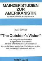 -The Outsider's Vision-