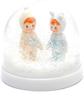 Lapin & Me Woodland Poppen Sneeuwbol