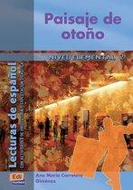 Lecturas de español - Paisaje de otoño (nivel A2)