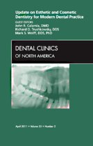 Update on Esthetic and Cosmetic Denistry for Modern Dental Practice, An Issue of Dental Clinics,55-2