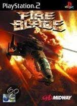 Fireblade /PS2