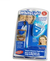 Sur Plus Go White Light - Tandenbleker - Tandpasta