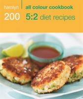 200 5:2 Diet Recipes