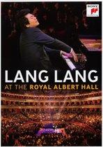 At The Royal Albert Hall