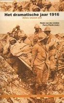 Het dramatische jaar 1916