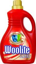 Woolite Kleuren - 1,38 L - Wasmiddel