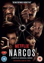 Narcos - Seizoen 1 & 2
