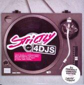 Strictly 4 Djs Volume 4